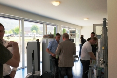EcoTouch Schulung