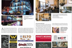 Reportage über unsere Baustelle 24 by AvenidA Hotel & Residences Kaprun