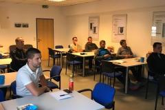 Klötzl Schulung Waterkotte Wärmepumpe für Servicetechniker
