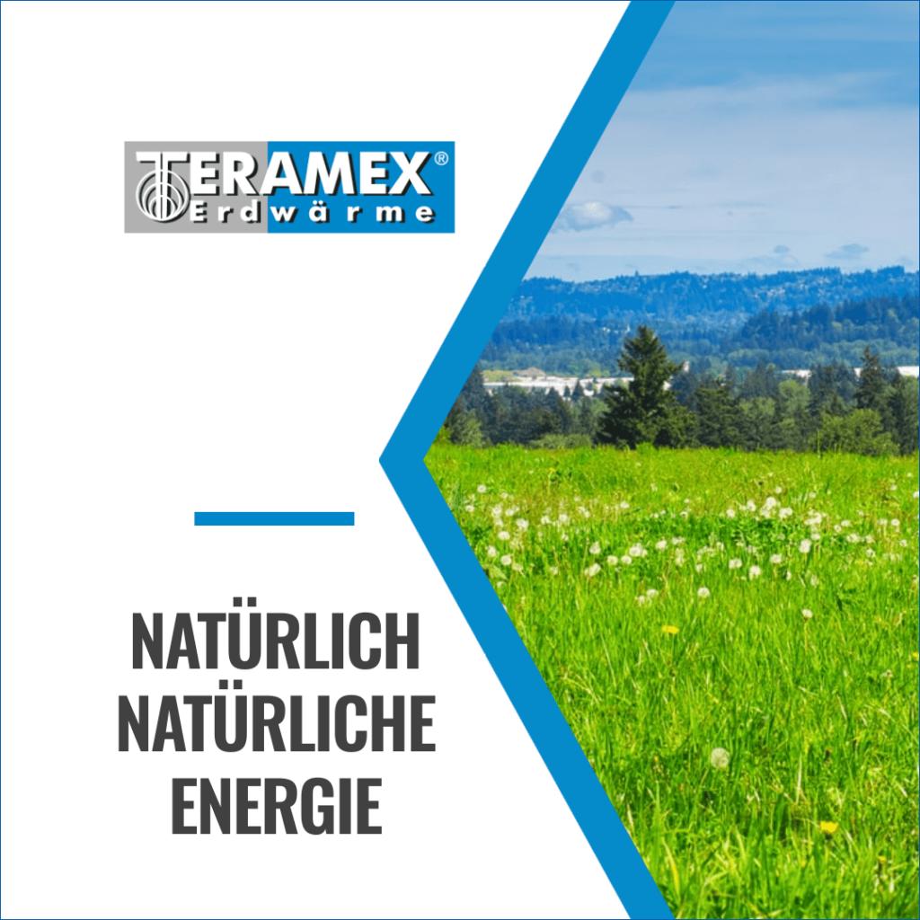 Natürlich natürliche Energie